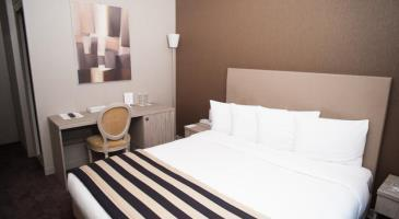 Hotel 29 Lepic Montmartre