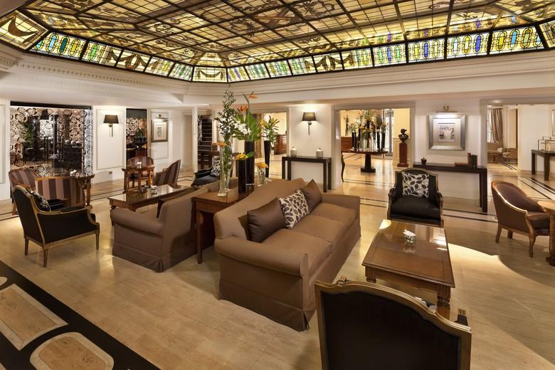Meli vend me boutique hotel paris paris ile de france for Melia vendome boutique hotel 8 rue cambon 75001 paris