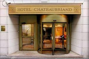 Hotel Chateaubriand (deluxe)