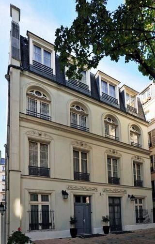 TRYP Paris Blanche Fontaine Hotel