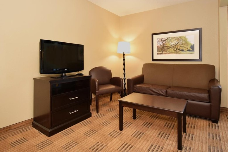 Aparthotel Extended Stay America - Durham - Research Triangle Park - Highway 54