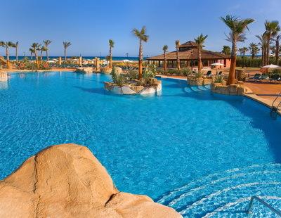 Hotel zimbali playa spa vera almera for Hoteles en vera