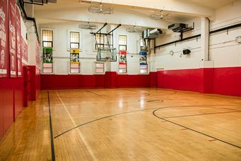 Albergue Greenpoint Ymca Brooklyn