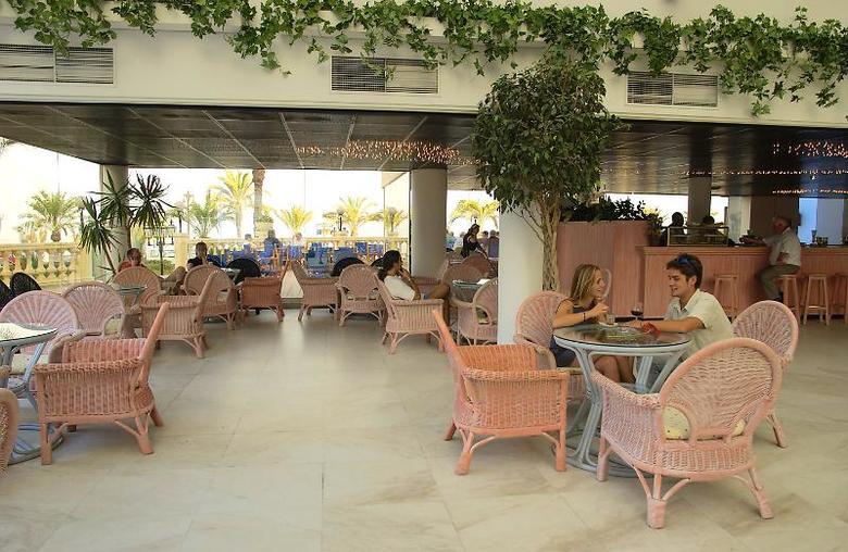 Hotel Ath Portomagno Aguadulce Almera