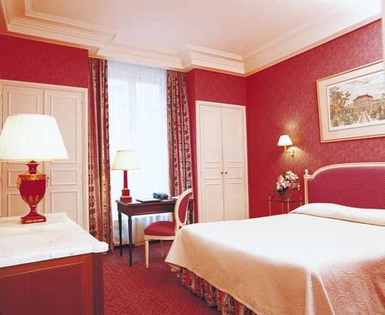 Hotel Victoria Palace Junior Suite