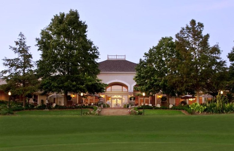 Hotel Cypress Bend Golf Resort And Conference Center