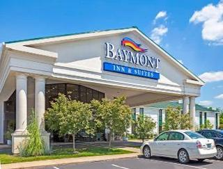 Hotel Baymont Inn And Suites Louisville Airport South