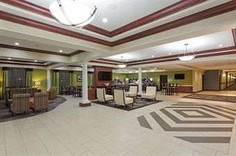 Holiday Inn Express Hotel And Suites Raceland - Hwy 90