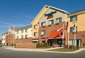 Hotel Towneplace Suites Lexington Park Patuxent River Naval Air Station