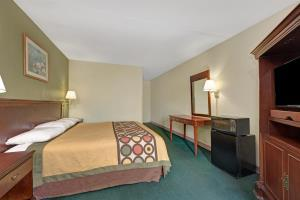 Motel Super 8 Indianapolis South