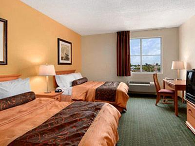 Hotel Baymont Inn & Suites Miami Airport West