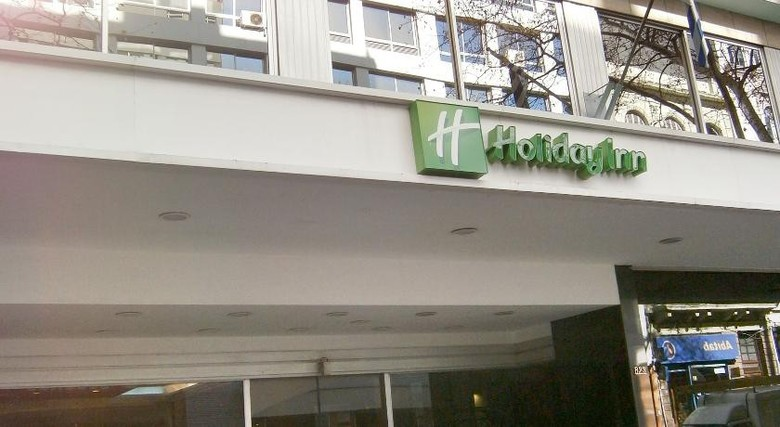 Hotel Holiday Inn Montevideo