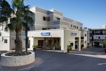 Hotel Best Western Cape Suites