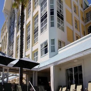 Hotel The Table Bay