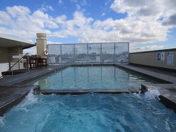 Aparthotel Waldorf Sydney Central Serviced Apartments