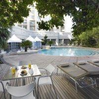 Hotel Southern Sun Waterfront Cape Town