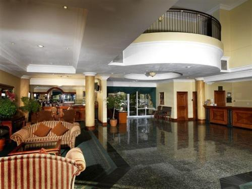 Hotel Holiday Inn Johannesburg Airport