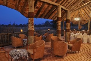 Hotel Mabula Game Lodge