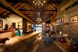 Hotel Bakubung Bush Lodge
