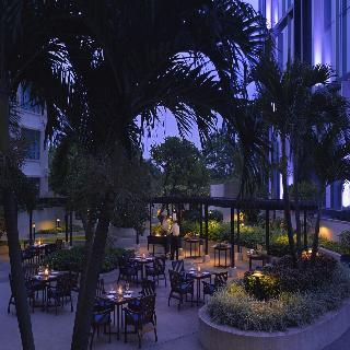 Hotel New World Saigon (club)