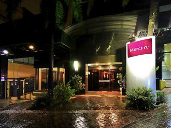 Hotel Mercure Beverly Hills