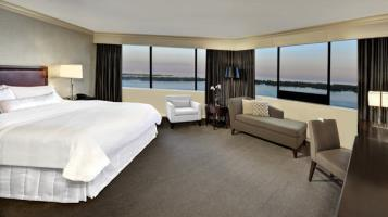 Hotel Westin Harbour Castle