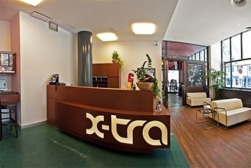 X-tra The Hotel