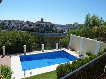 Hotel Holiday Home Villa Unica Mijas