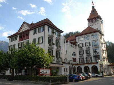 Hotel Mattenhof Resort