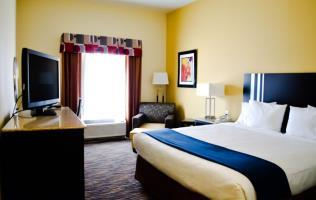 Hotel Holiday Inn Express & Suites Denver North - Thornton