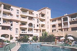 Apartamentos estrella de mar roquetas de mar almera - Apartamentos estrella de mar ...