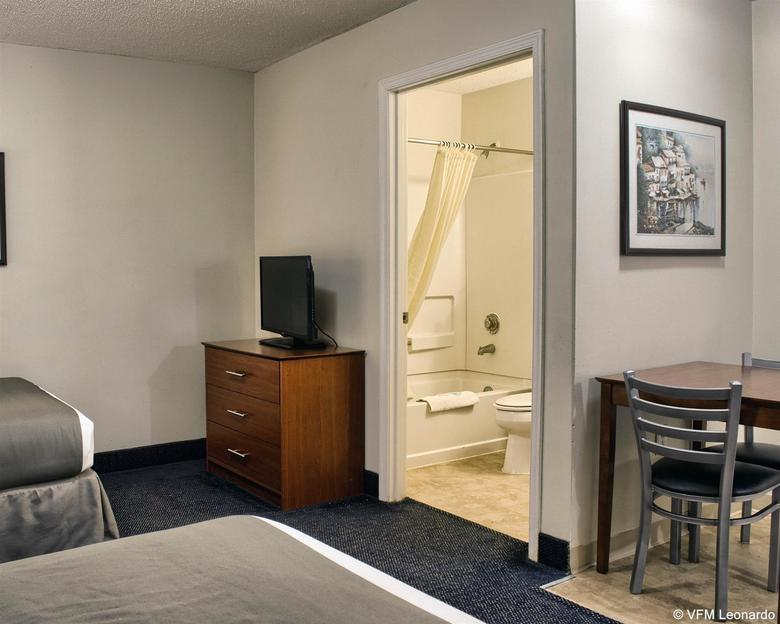 Suburban Extended Stay Hotel North West