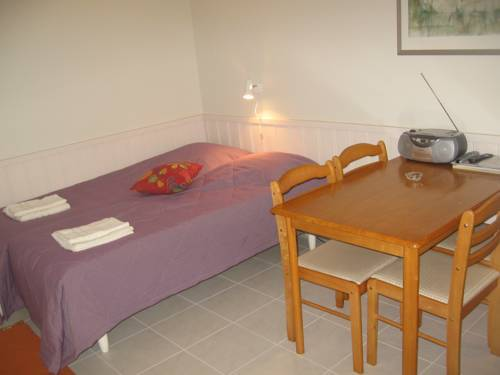 Apartamento Moonlight Apartments