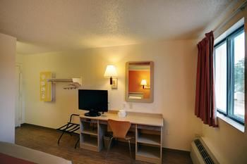 Motel 6 Council Bluffs
