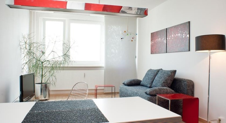 Apartamento Apartment Cityview Berlin