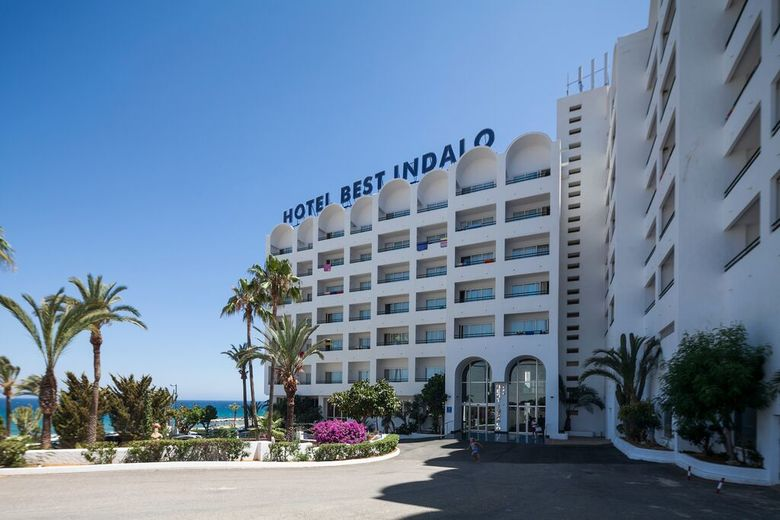 Hotel Best Indalo