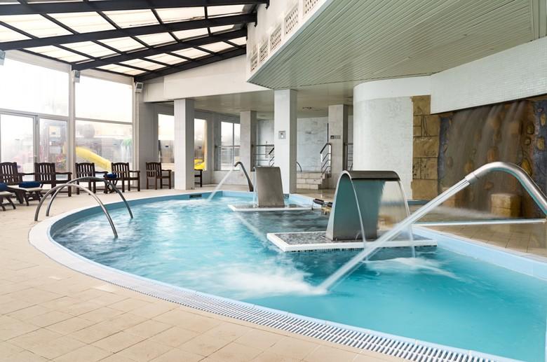 Hotel best sabinal roquetas de mar almera for Gimnasio 360 roquetas de mar