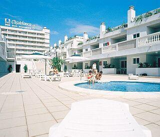 Hotel RH Casablanca Suites Peniscola OFFICIAL Site Best Price