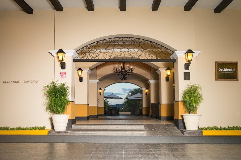 Hotel Occidental Papagayo - Adults Only