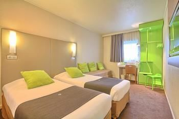 Hotel Campanile Roissy Charles De Gaulle