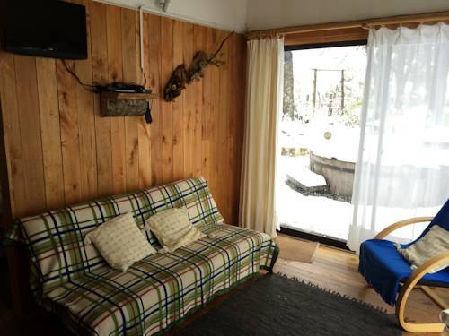 Lodge Caba�as Las Tinajas