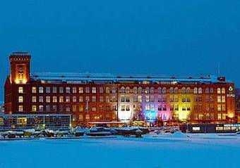Hotel Holiday Club Tampere