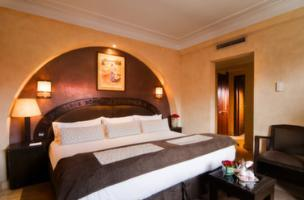 Hivernage Hotel & Spa