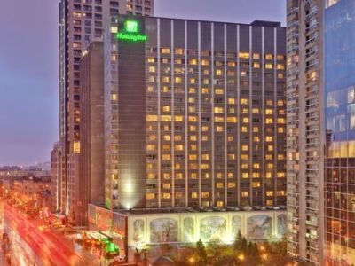 Hotel Holiday Inn Midtown