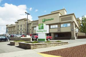 Hotel Holiday Inn Calgary Airport