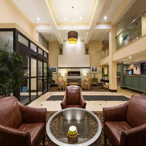 Hotel Holiday Inn Select Woburn