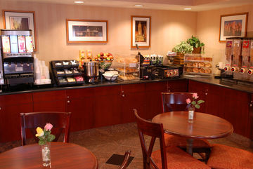 Hotel Best Western Plus Roundhouse Suites