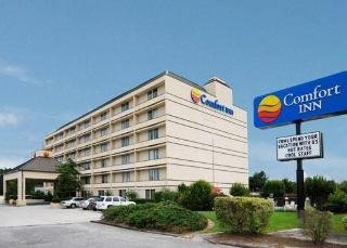 Hotel Comfort Inn Executive Center