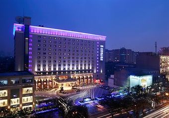 Grand Noble Hotel XI An