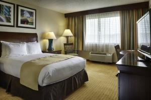 Hotel Doubletree By Hilton Denver
